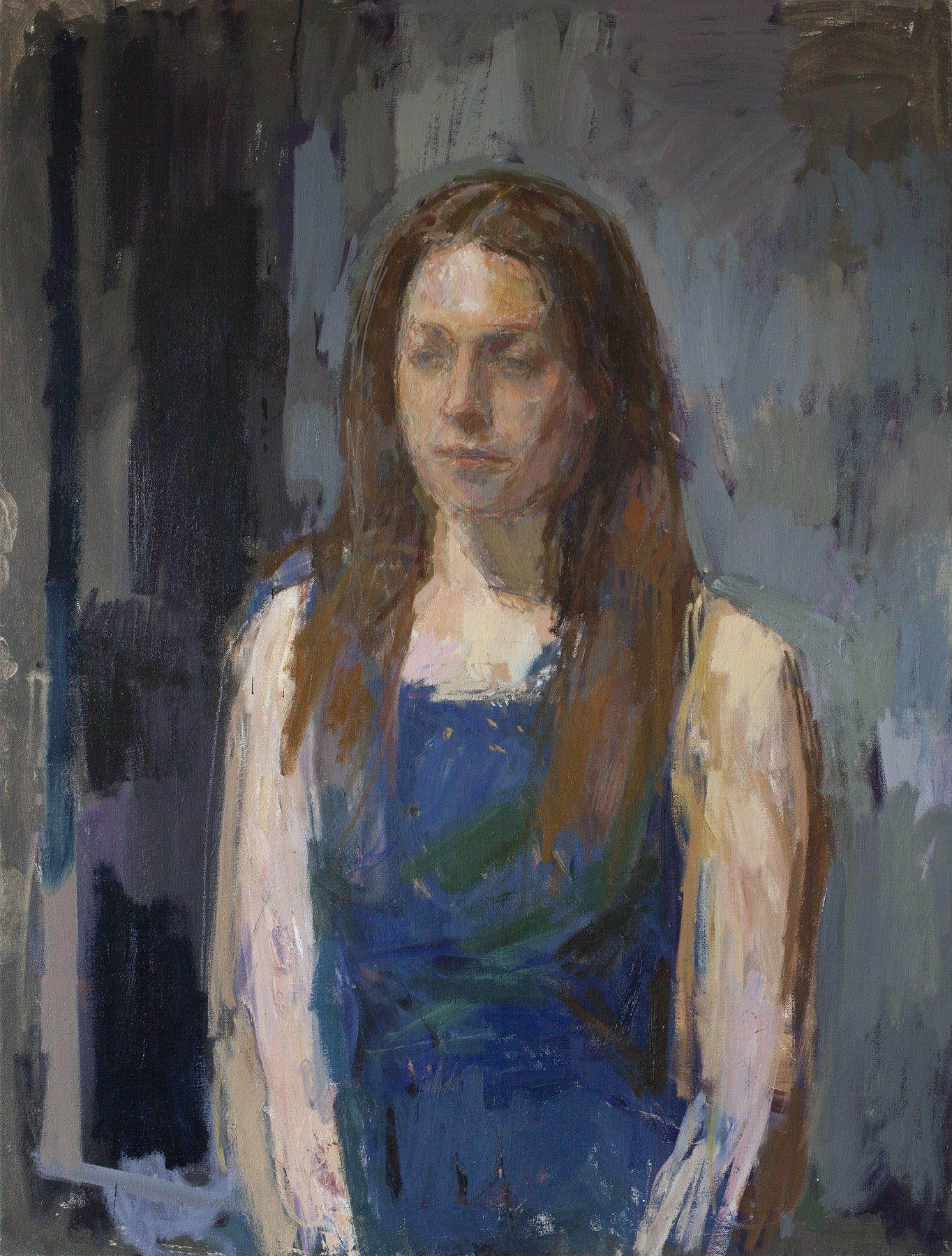 Daniel Shadbolt Nadia Waterfield Fine Art