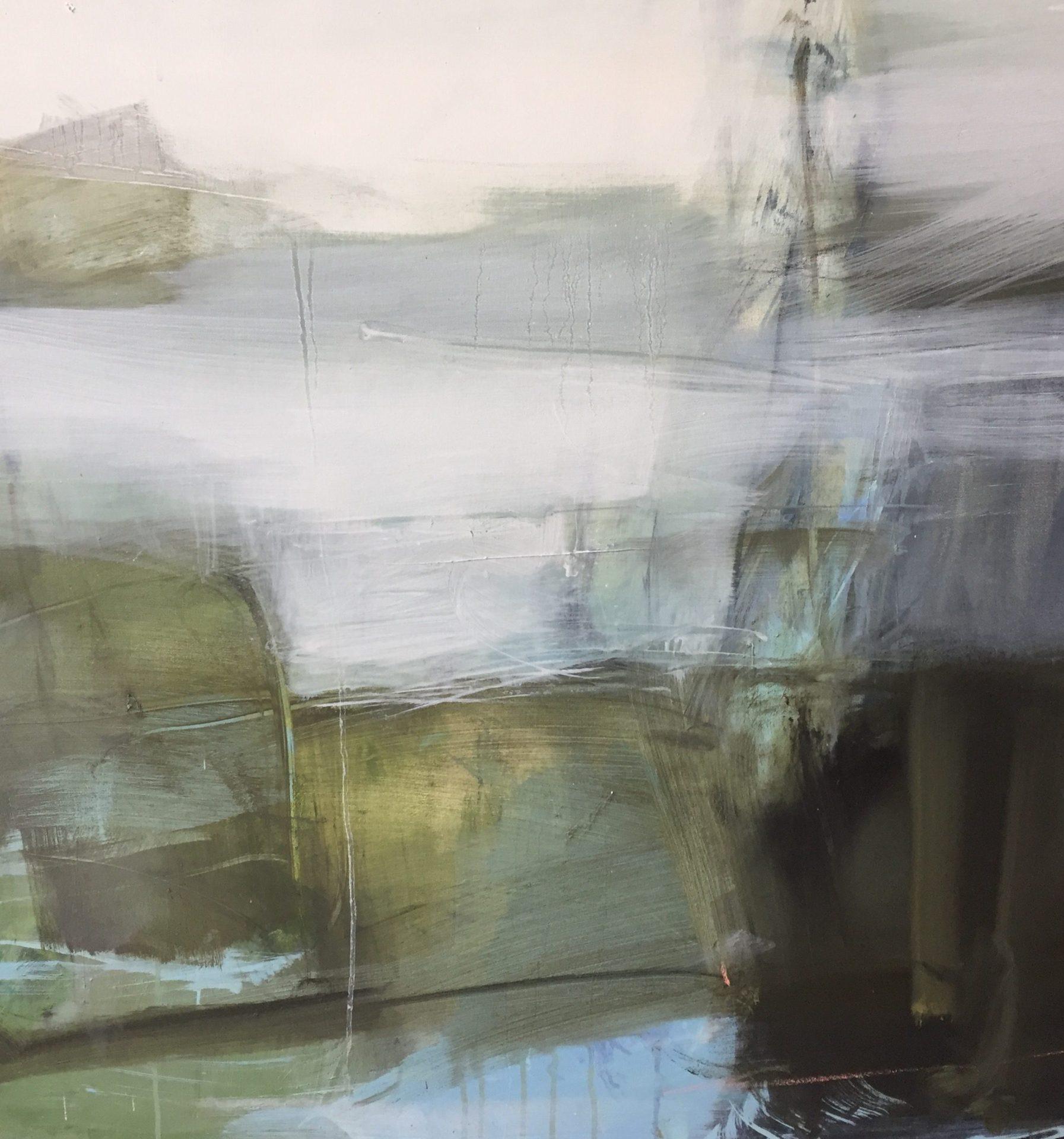 Jeannette Hayes Nadia Waterfield Fine Art