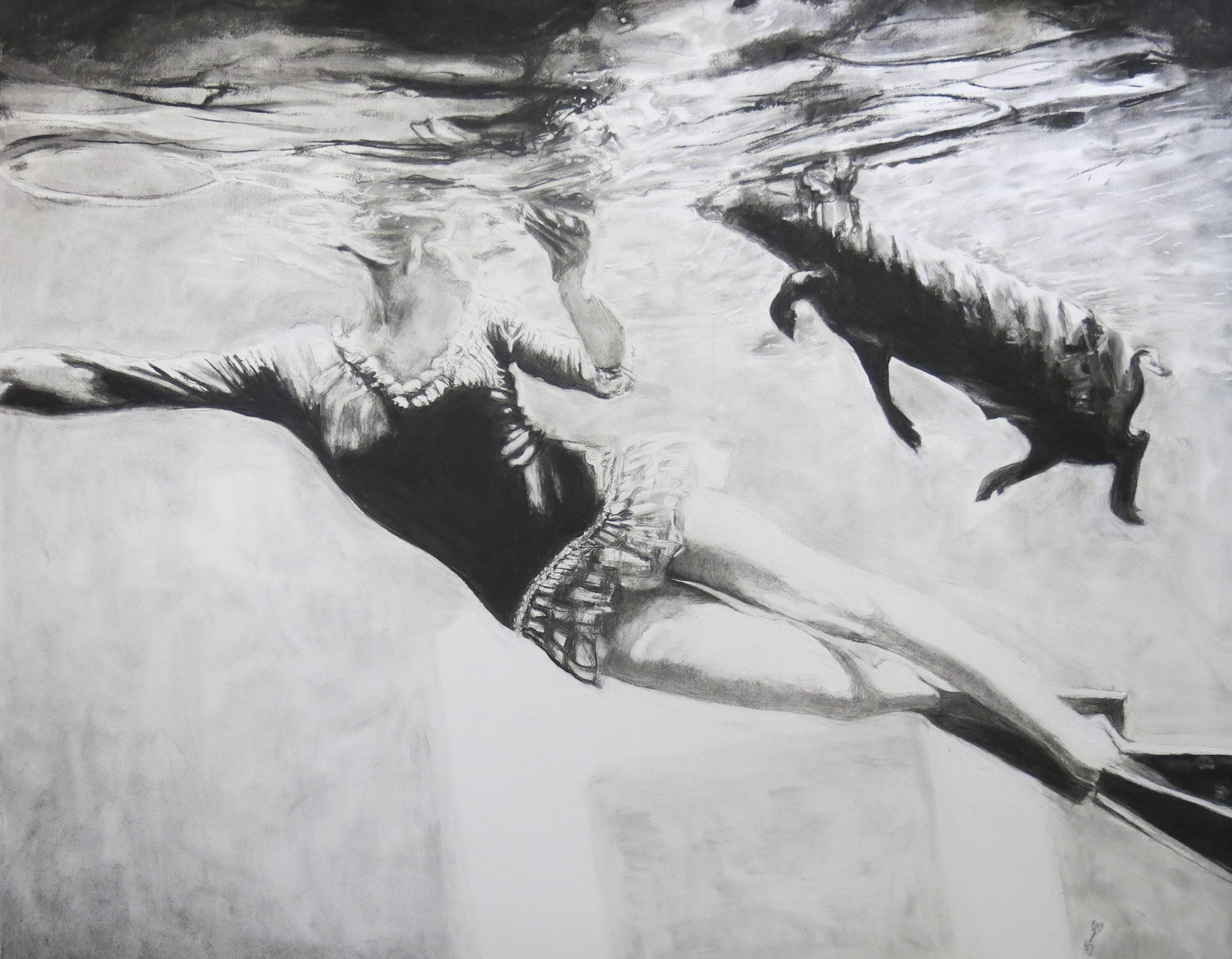 Carla Groppi Nadia Waterfield Fine Art
