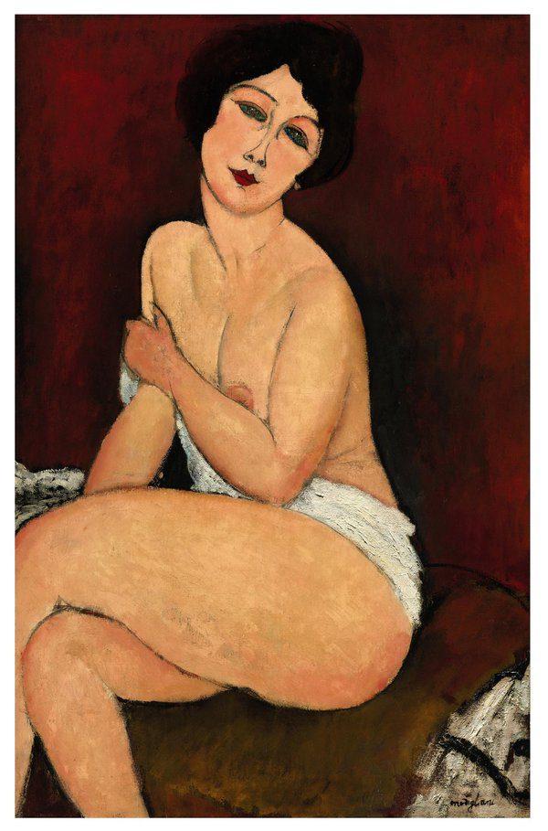 Modigliani - Lecture 1
