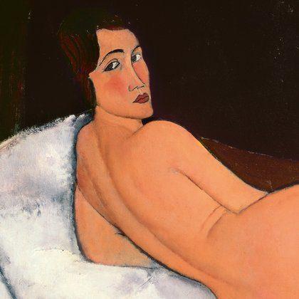 Modigliani - Lecture 3