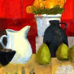 Drawing & Painting a Still Life (Easter holidays) 4