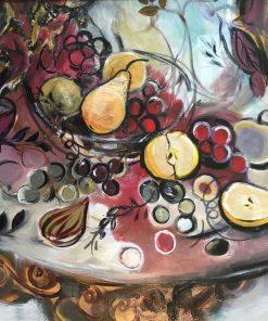 STOCKBRIDGE GALLERY - The Autumn Hampshire Art Fair 24
