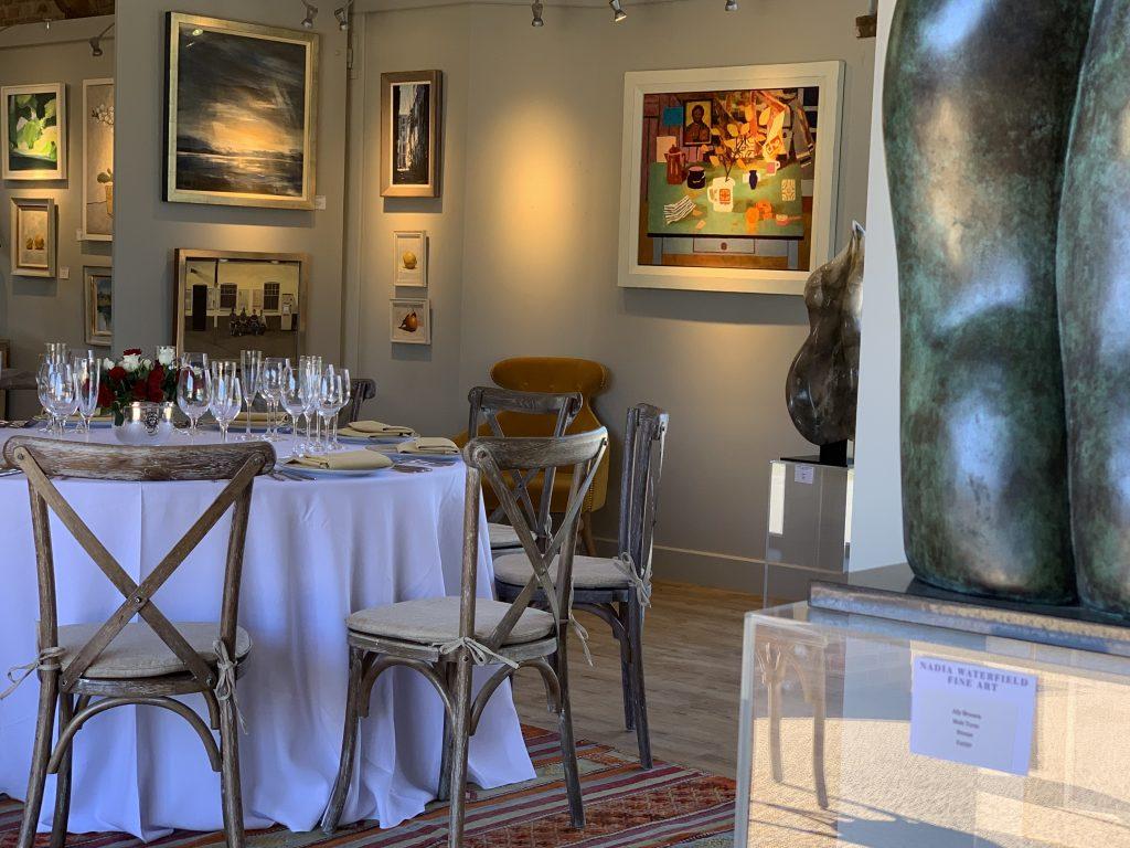 Stockbridge Gallery 2