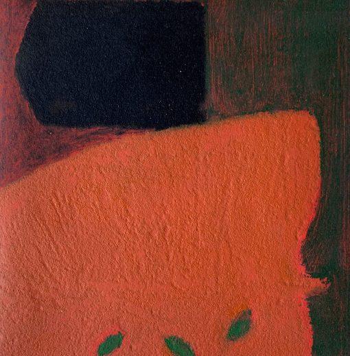 Ursula Leach, Crossing 1