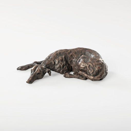 Laura Pentreath, Sleeping Lurcher 1