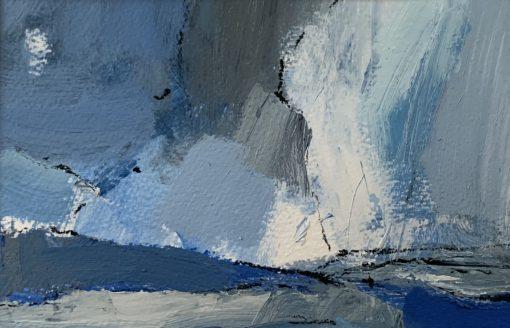 Natalie Bird, Summer Landscape 1