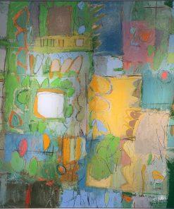 STOCKBRIDGE GALLERY - The Autumn Hampshire Art Fair 46