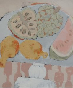 STOCKBRIDGE GALLERY - The Autumn Hampshire Art Fair 54