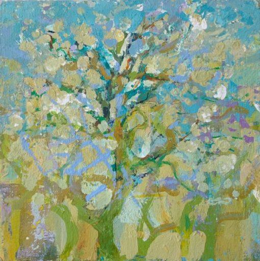 John McClenaghen, Silent Spring 1