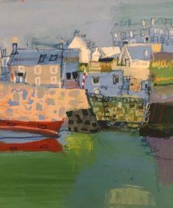 STOCKBRIDGE GALLERY - The Autumn Hampshire Art Fair 122