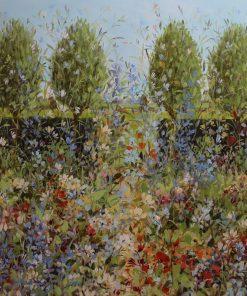 STOCKBRIDGE GALLERY - The Autumn Hampshire Art Fair 81