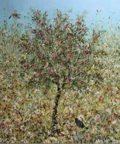 STOCKBRIDGE GALLERY - The Autumn Hampshire Art Fair 80