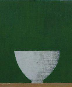 STOCKBRIDGE GALLERY - The Autumn Hampshire Art Fair 92