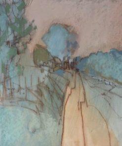 STOCKBRIDGE GALLERY - The Autumn Hampshire Art Fair 58