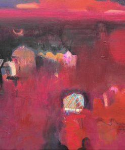 STOCKBRIDGE GALLERY - The Autumn Hampshire Art Fair 20