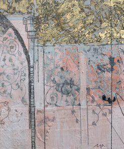 STOCKBRIDGE GALLERY - The Autumn Hampshire Art Fair 105