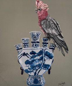STOCKBRIDGE GALLERY - The Autumn Hampshire Art Fair 50