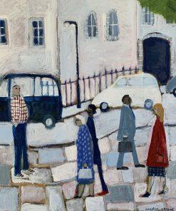 STOCKBRIDGE GALLERY - The Autumn Hampshire Art Fair 129