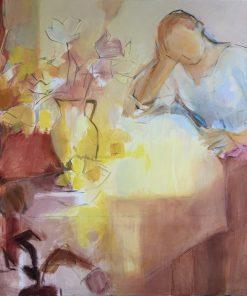 STOCKBRIDGE GALLERY - The Autumn Hampshire Art Fair 146