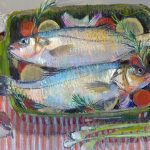 Colour & Composition in Pastel & Oil with Felicity House