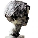 Sculpting the Head Clay with Jane Hamilton