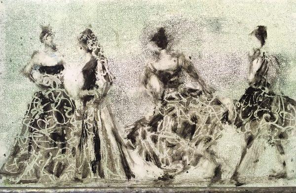 4 Dancers 1