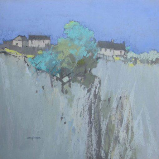 Norma Stephenson, Upland Farm, Bowland 1