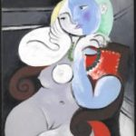 Picasso - from 1932 - Love, Fame, Tragedy 3