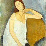 Modigliani - Lecture 5