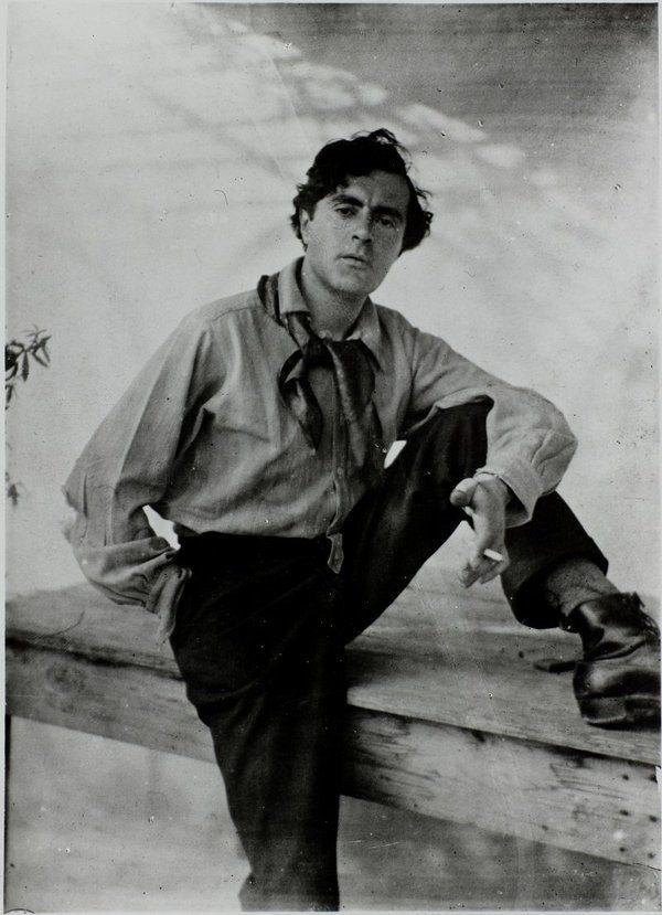 Modigliani - Lecture 2