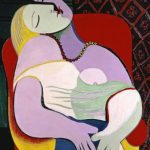 Picasso - from 1932 - Love, Fame, Tragedy 2
