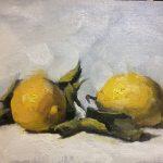 Sale of Paintings under £1000 14