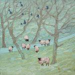 Sale of Paintings under £1000 11