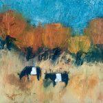 Sale of Paintings under £1000 13