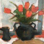 Sale of Paintings under £1000 16