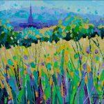 Sale of Paintings under £1000 12