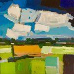 Sale of Paintings under £1000 6