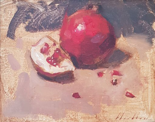 Pomegranate 1