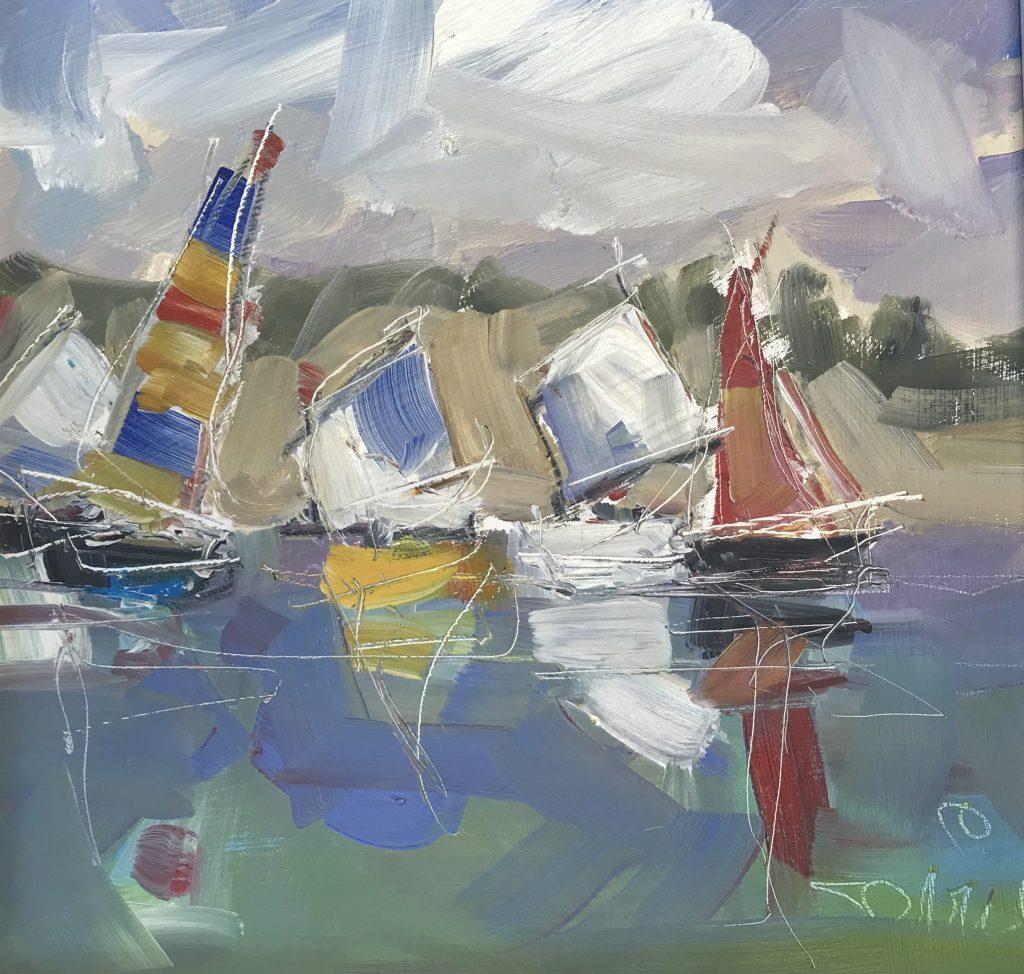 Paintings 41