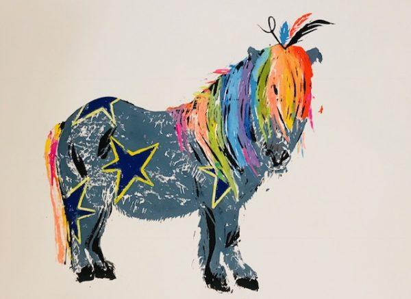 Lucy Pony 1