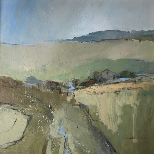 Norma Stephenson, Living in the Dales 1