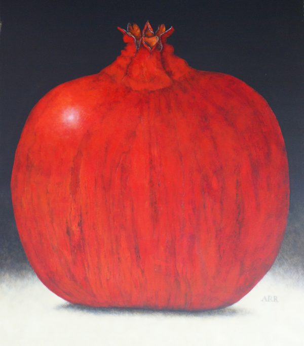 Giant Pomegranate 1