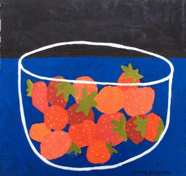 Bowl of Berries 1
