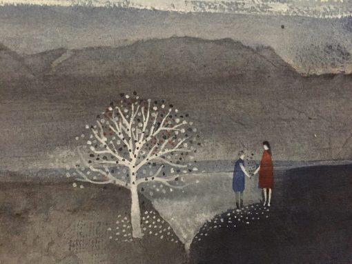 Sebastiano and Guillietta 1
