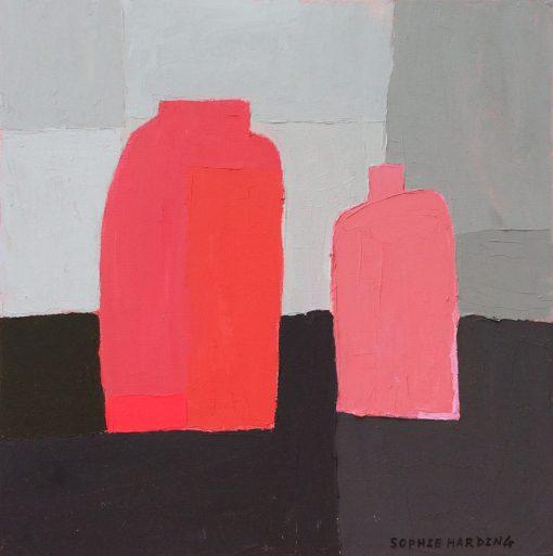 Pink Pots 1