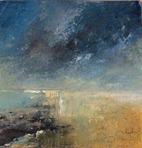 Affordable Christmas Art Sale (most works priced under £500) 25