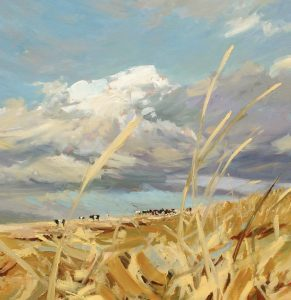 Affordable Christmas Art Sale (most works priced under £500) 3