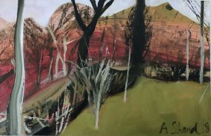 Affordable Christmas Art Sale (most works priced under £500) 35