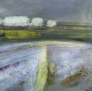 Affordable Christmas Art Sale (most works priced under £500) 38